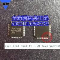 ADC11DL066CIVS QFP-64 NS proxy [ only genuine original]