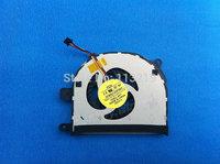 (5 pcs/Lot)  For  DELL  XPS 14Z L421x L411Z  New Brand Cpu Cooling Fan P/n: DC28000B9F0