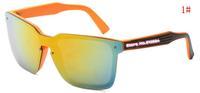 New 2015 Fashion sports sun glasses  17 colors unisex sunglasses women and men eyewear
