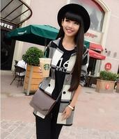 2015 New Vintage Women Phone Bag Cross Body Small Bag Fashion Women Clutch Purse Coins Shoulder Bag Messenger Bag