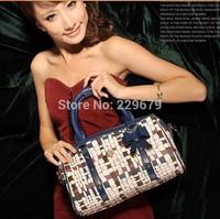 Top Fashion Promotion Pocket Zipper Soft Bolsas Women Handbag Fashion Brief Popular Pillow Small Women's Handbag Bag Spring