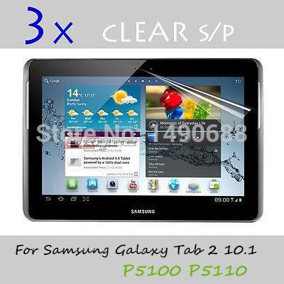 3 x Samsung Galaxy