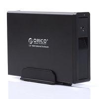 AB0085 ORICO 7618SUS3 Super speed USB 3.0 & eSATA to SATA for 3.5 Inch External SATA Hard Drive HDD Enclosure Case + Freepost