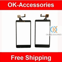 1 PC/Lot For Alcatel OT993  Touch Screen Touch Panel Digitizer Over 10PCS US$9.5/PC Free DHL