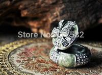 classical European jewelry box jewelry display holder ring box gift box high-end luxury handmade no fade