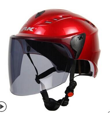 Hot sale capacetes motociclistas motorbike cascos musica cascos para moto dirt bike helmet motorcycle motocross eletrica AK621(China (Mainland))