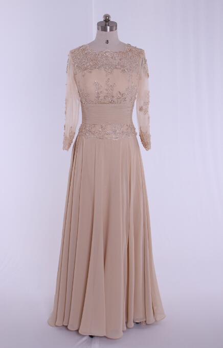 Платье для матери невесты 2015 Half