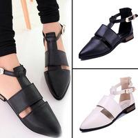 2015 summer  hot sale medium heel wedge shoes women sexy dress footwear fashion lady  summer pumps  free shipping 56
