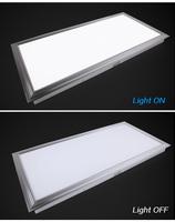 LED Panel Light 300x600mm 15W high brightness White /Warm White Light