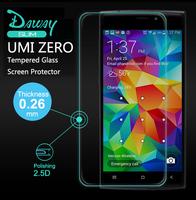 Original Daway Ultra Thin Premium Tempered Glass Film For UMI Zero Screen Protector With Retail Box Phone Protective