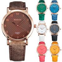 Classic Wild Dress Women's Fashion Watches Luxury Brand Quartz Watch Women Bracelet Vintage Golden Case relogio femilino Uhr 751
