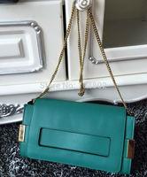 Hot Sale 2015 New Arrival Loe Elle Clutch Bag 1:1 Top Quality Calfskin Elle Shoulder Bag Clutch Best Quality Multi-Use Elle Bag