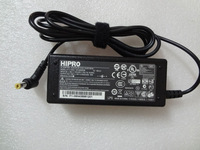 19V 3.42A 65W Genuine Power Cord 65W HIPRO AC Adapter For ACER HP-OK065B13 HP-A0652R3B