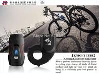 Bicycle self-generating electronic equipment, mobile power, LED elevator, riding electronic equipment,Bicycle Generator