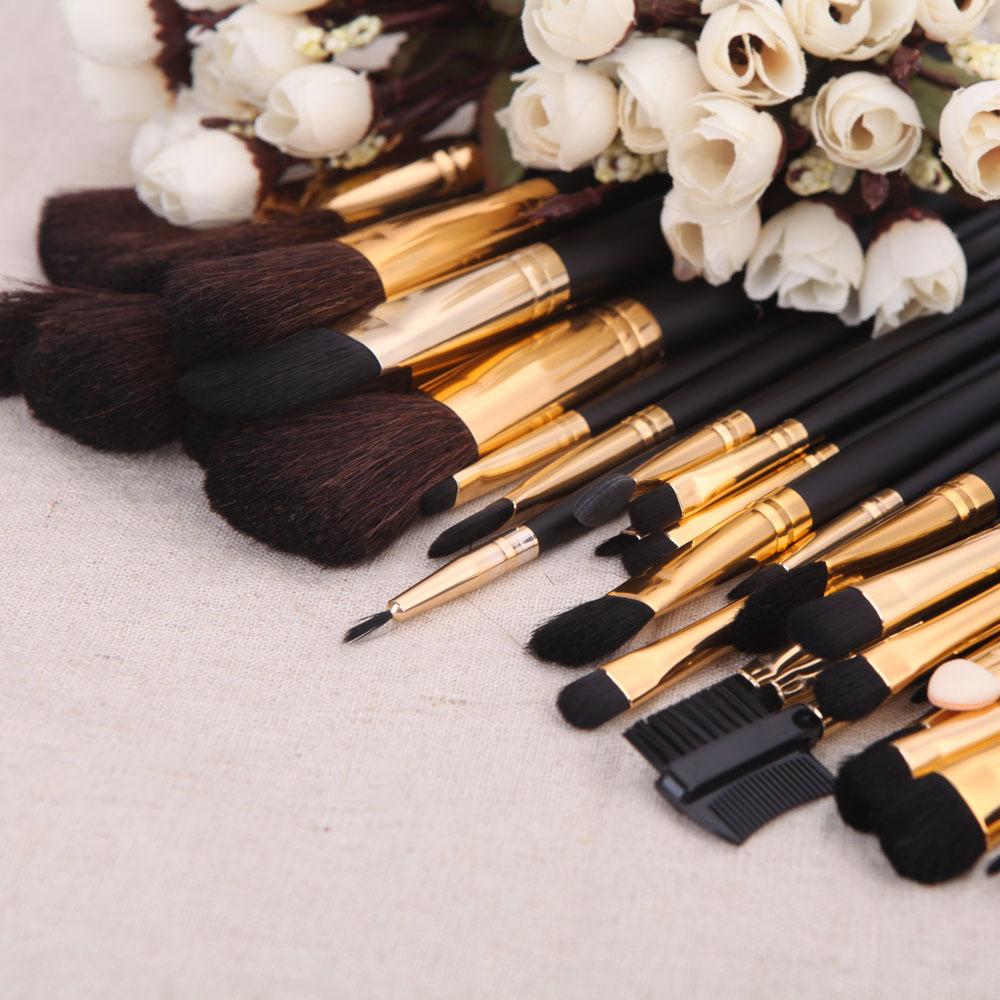 Кисти для макияжа Make up 32Pcs OH10073B-G тушь make up factory make up factory ma120lwhdr04