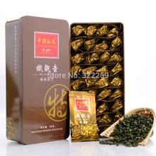 [GREENFIELD] 250g Aroma Flavor * 2014 FRESH Specaily Grade Premium Organic Fujian Anxi Tie Guan Yin tea, Tieguanyin Oolong Tea