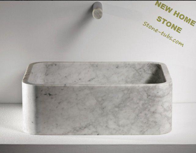 carrara marble countertop Reviews  Online Shopping Reviews on carrara marble # Wasbak Marmer_024341