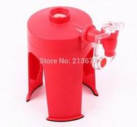 Creative Trends Multi-function Beverage Dispenser New Fashions Convenient Coke Bottle Inversion Uyao Kpah Originality