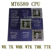 MT6589WTK  MT6589  Quad-core smartphone system single chip (SoC)  Quad-core Cortex-A7 CPU