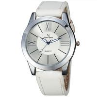 Ultra-thin Trend Dual Color Dial Design New Quartz Watch Women Dress Sport Wristwatches Women's Fashion Watches Relogio femilino