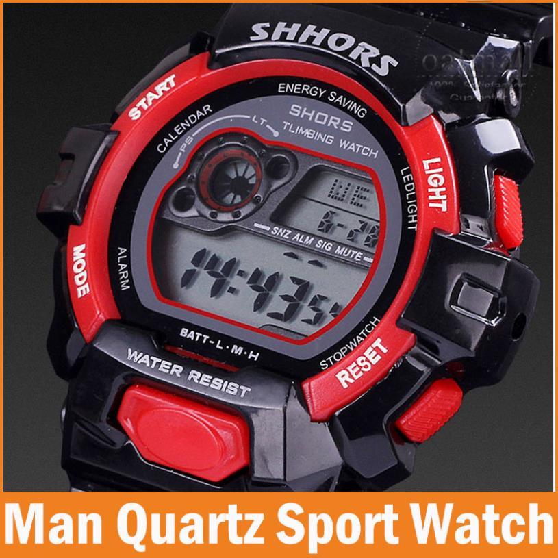 SHHORS 2015 10M EYKI reloj hombre 10000301 2015 10