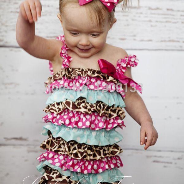 De bolinhas bebê Satin Romper MInnie Mouse Romper do bebê de aniversário Outfit costume(China (Mainland))