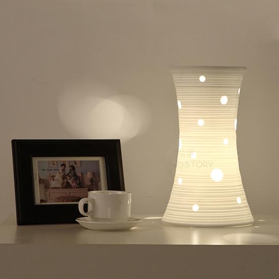 Online lampade da tavolo per la camera da letto da Grossisti lampade ...