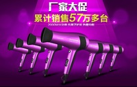 Flying Branch hair dryer power 2000W hair dryer salon hair dryer household mute anion hot and cold