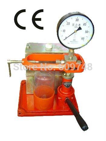 HY-I Diesel Nozzle Tester,diameter of pressure gauge 150mm(China (Mainland))