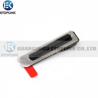 100pcs/lot Handset Dust Network for iphone 6 4.7 inch replacement free shipping