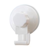 2pcs/set Sucker Hook Washbasin Hook Kitchen Bathroom Towel Holder Wall Stickers Suction Cup Hanger Accessories Tools