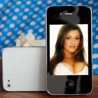 "3.2"" F8 i68 4G Touch Screen Unlocked Dual Sim Phone"