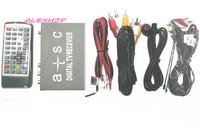 ATSC / NTSC Car Mobile Digital TV receiver for USA, Canada North America and EU, MPEG-1,-2,-4,H.264 decoder, burning, TimeShift
