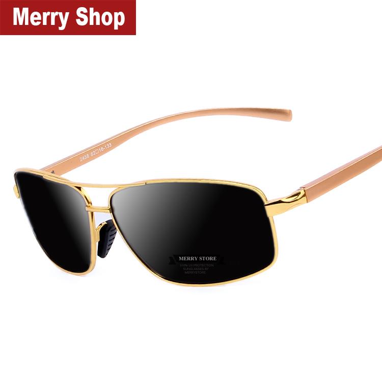 Gold Sunglasses Cheap Brand Men Sunglasses Gold
