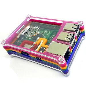 Электроника Pibow b +