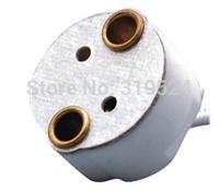 G8 lamp socket for DKK Halogen lamps SC-109-2 lamp bases for G8 feets