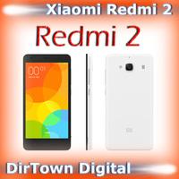 2015 New Cellphone Original Xiaomi Redmi 2 Mobile Phone LTE Dual SIM MSM8916 64-bit 4.7 Inch IPS HD 8mp+2mp 2200mAh Glonass GPS