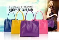Genuine Leather Bags Women Tote Handbag Fashion  High Quality Ladies Office Messenger Shoulder Bags