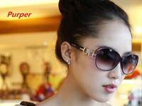 2015High quantity channeles women sunglasses popular fashion women brand designer polarized UV sunglasses eyewear1501101201