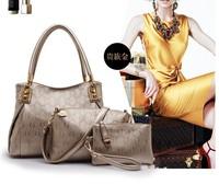 2015 New Fashion Women Leather Handbag Vintage Women Messemger Bags Shoulder Bag Hot Crossbody Bag PU Leather Tote Bolsas