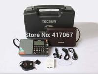 New Arrival! TECSUN PL880 PLL Multi Conversion AM/LW/SW FM Digital Radio Receiver SSB Synthesized Full Band DSP Stereo Speaker
