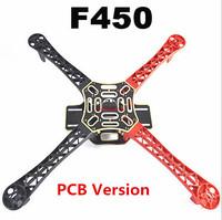 Q450 F450 Nylon Fiber Multi-Rotor Air Frame FlameWheel KIT As DJI For KK MK MWC 4 Axis RC Multicopter Quadcopter UFO Heli