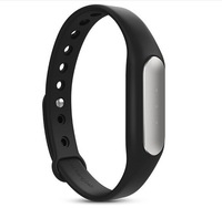 Original New Xiaomi Mi Band Bracelet Waterproof Smart Wristband Fitness Sleep Tracker for for MI4 M3 MIUI iPhone5s iPhone6 6plus