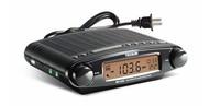 TECSUN MP-300 FM DSP Clock Radio USB/MP3 Player high sensitivity stereo radios+ATS Built-in speaker