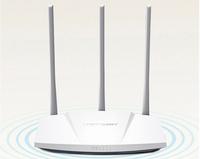 Hot  LAN port wireless router/MIFI 300Mbps mifi transmission WDS wireless wifi FOR Samsung Lenovo PC IPAD Send headphones gift