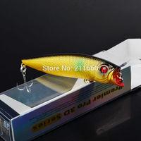 "1pc High Quality Fishing lure 0.39oz-11.3g/3.6""-9.15cm Fishaing bait 6# high carbon steel hook fishing tackle"