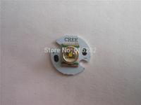 16mm CREE Q5 LED Emitter/Bulb For DIY  Cold white 5pcs/lot