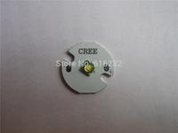 CREE XPE LED White Flashlight Lamp Bead Light Torch Bulb 3.0-3.6V  DIY  5pcs/lot