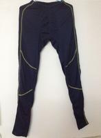 2014 New Arrival Running Pants Men Stripe Designer Bodybuilding Fitness Compression Elastic Sports Pants Men's Running Tights