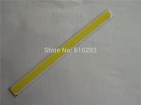 7W COB led strip surface light source Energy-Saving stripe lights Bead Panel cob Rectangular 170X15mm for DIY  2pcs/lot